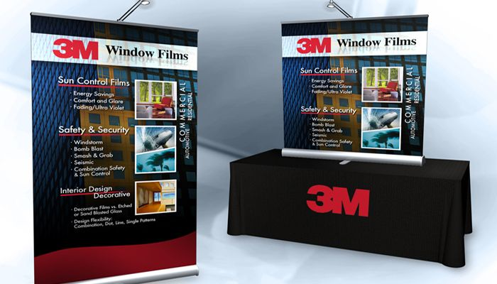 We Have Put Together Some Of The Basic Reasons Why Table Top Displays Will  Help You To Stand Out Among Other Exhibitors At Your Next Trade Show.