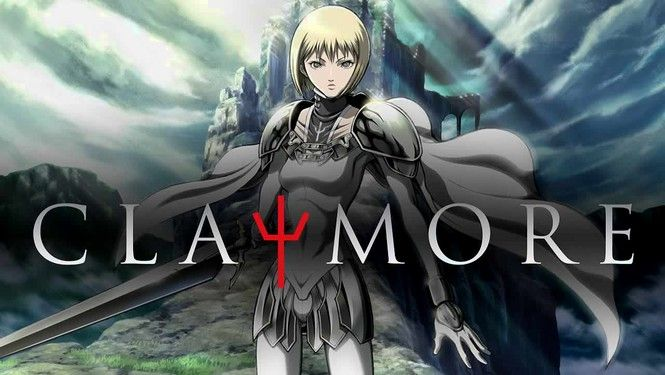 No Longer Available For Streaming Claymore Kureimoa Tv Ma 26