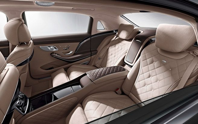 Mercedes Maybach S 600 Mercedes Maybach Mercedes Maybach S600 Best Luxury Cars