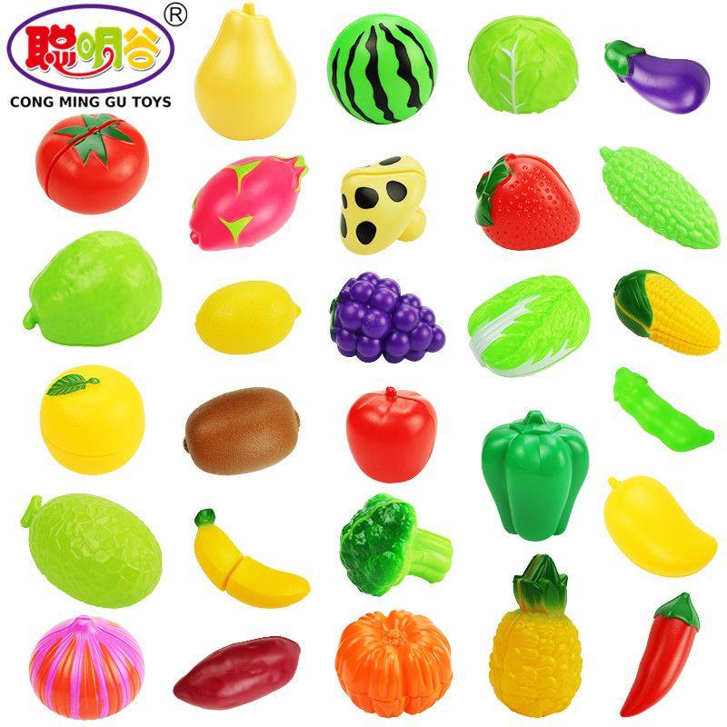 CongMingGu 1 stücke DIY Kunststoff Küche Lebensmittel Obst Gemüse - küche zu verkaufen