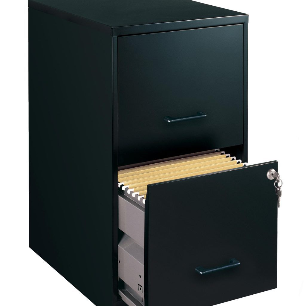 Colored Metal Filing Cabinets