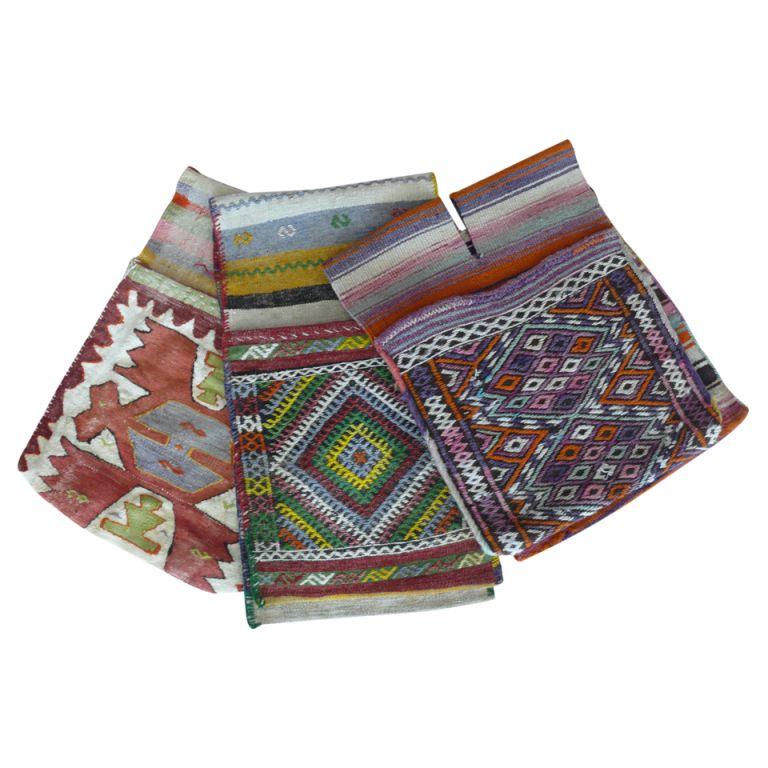 1stdibs | Vintage Turkish Textile Sacks