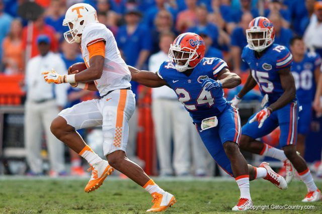 2016 College Football Week 4 Opening Line Report Tennessee