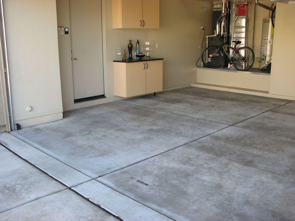 do it yourself garage floor covering