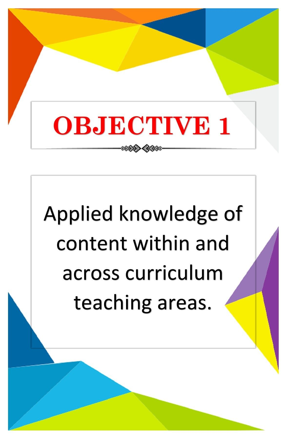 Rpms Porfolio Template Long Teacher Portfolio Teaching Portfolio Classroom Labels