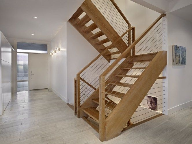 Best Image Result For L Shaped Stairs With Winder Modern 400 x 300