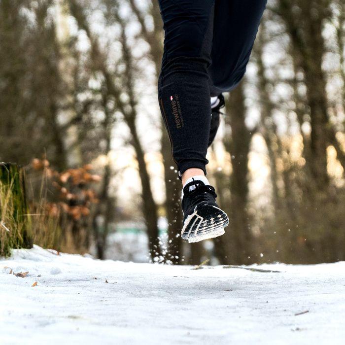 Deine Laufschuhe // Wir stellen euch die wichtigsten Laufschuhkategorien vor: