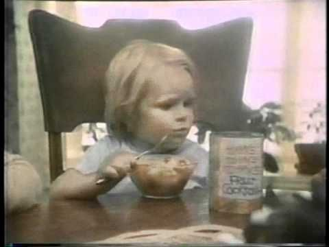 1977 Libby's Fruit Cocktail Commercial