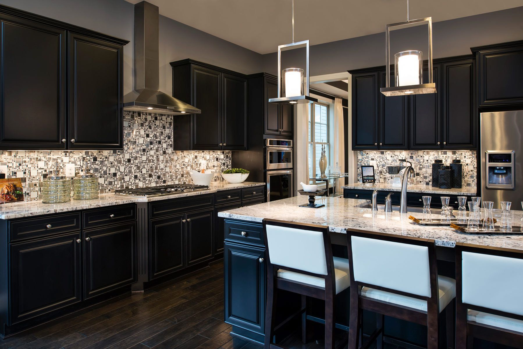 Maxine Schnitzer Photography Home Builder Projects I