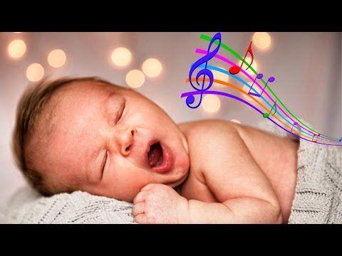 ♫♫♫ Canción de cuna de BRAHMS para dormir Bebés - Sueño profundo  - Efecto Mozart # - YouTube