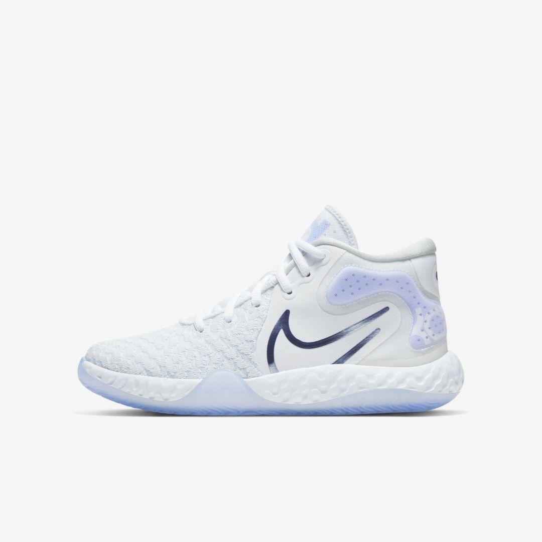 Kd Trey 5 Viii Big Kids Basketball Shoe Nike Com In 2020 New Basketball Shoes Womens Basketball Shoes Kd Basketball Shoes