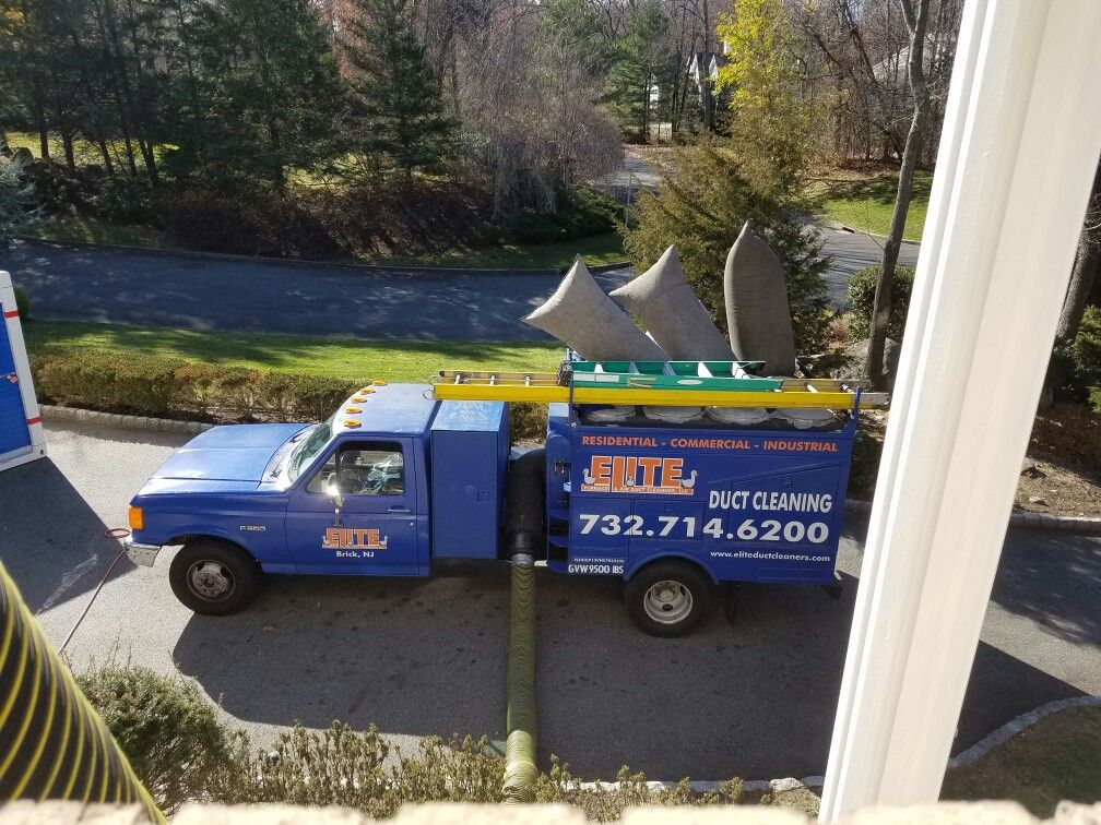 Pin by Elite Furnace & Air Duct Cleaning LLC on Elite Air