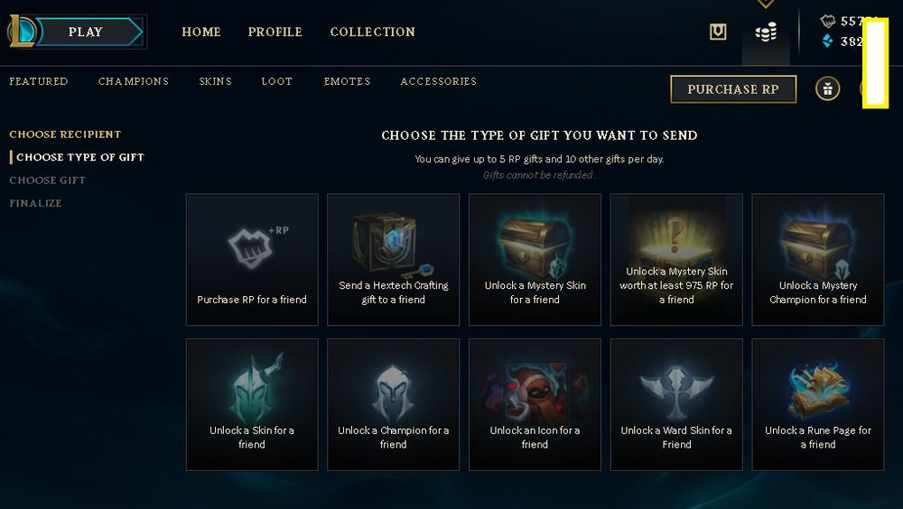 LOL League of legends account 55600 FREE RP EUWST + mail +