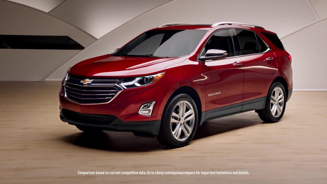 six cars in one the 2018 chevyequinox at chevrolet cadillac of santa fe www. Black Bedroom Furniture Sets. Home Design Ideas