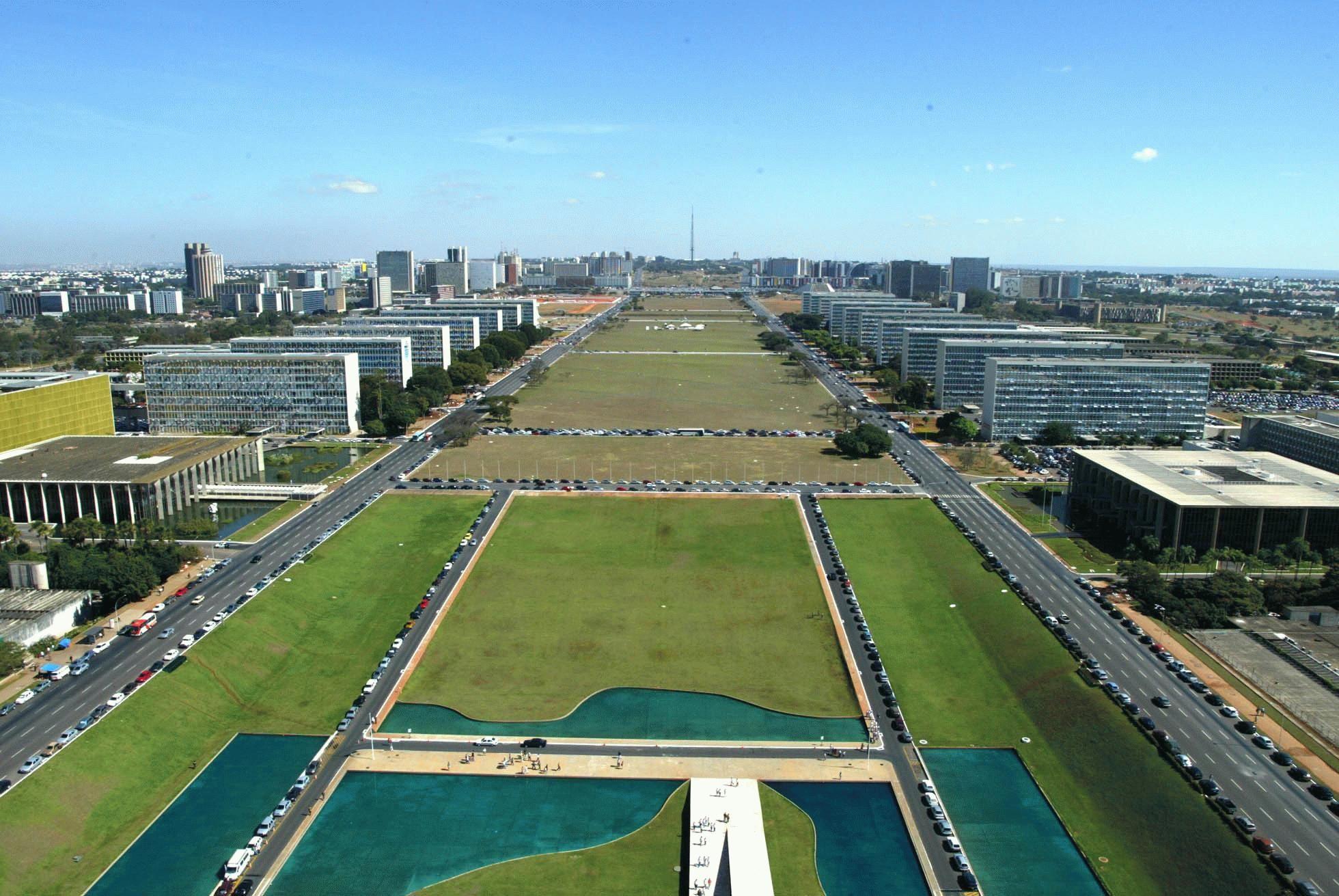 Principais pontos turísticos de Brasília | Viagens Pelo MundoViagens Pelo Mundo