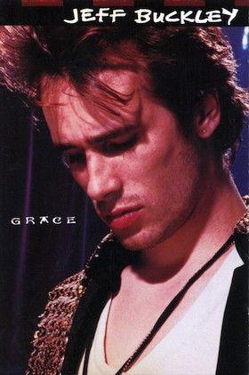 Jeff Buckley - Grace (Minidisc, Album) at Discogs