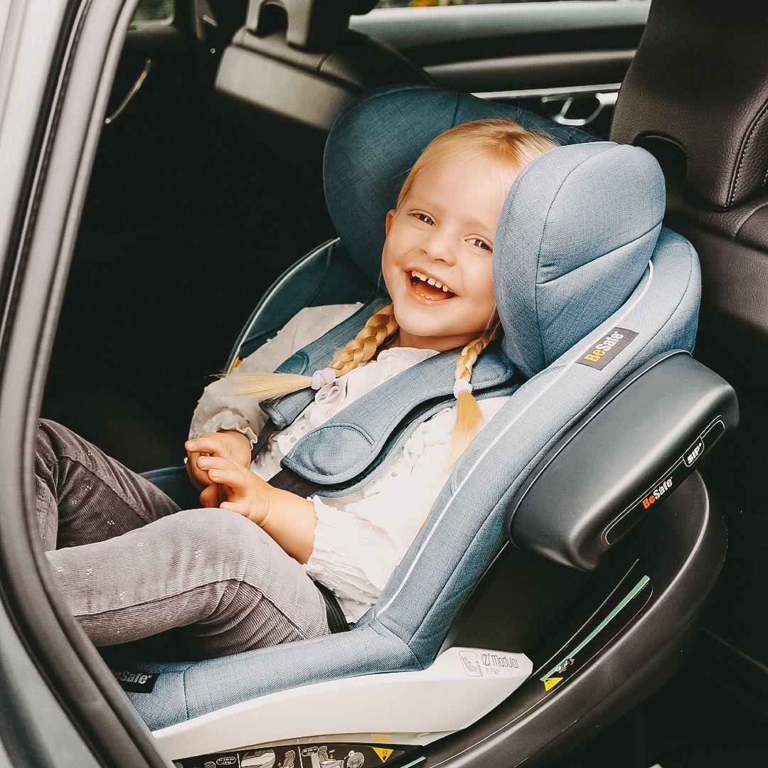 Besafe Izi Modular X1 I Size Kindersitz Kindersitz Autositz Babyschale