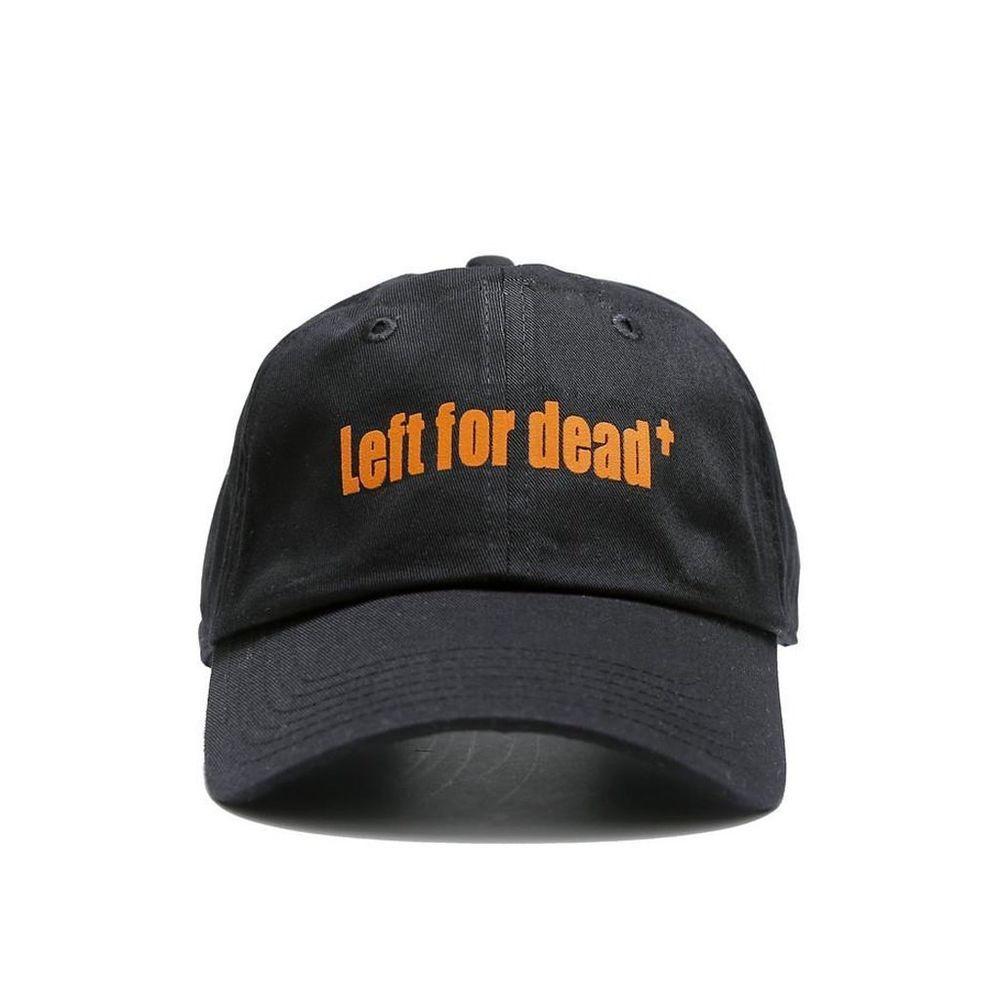 486d8dd2858 Left for Dead Dad hat
