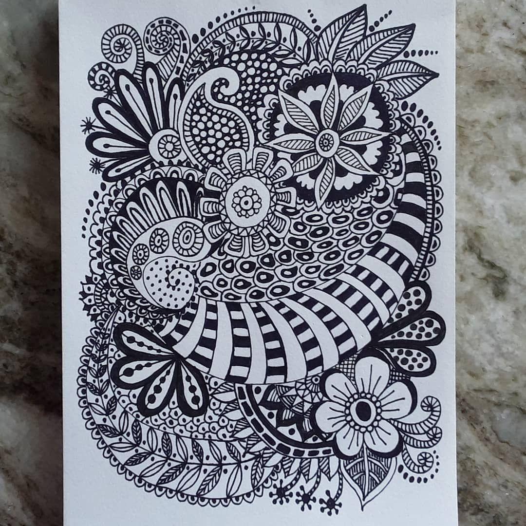#atitaguna108 #doodleart #art #artwork #drawing # ...