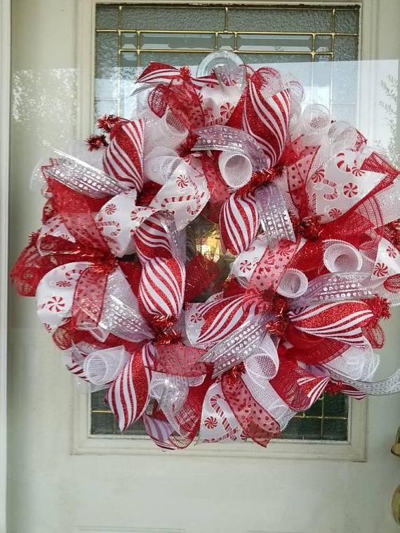 Christmas is around the corner This Beautiful Christmas wreath - christmas wreath decorations