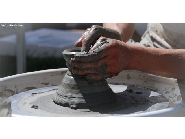 Insegnante di Ceramica