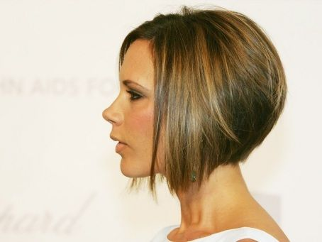 Trend Rambut Pendek Untuk Wajah Bulat Hair Pinterest - Gaya rambut pendek buat wajah bulat