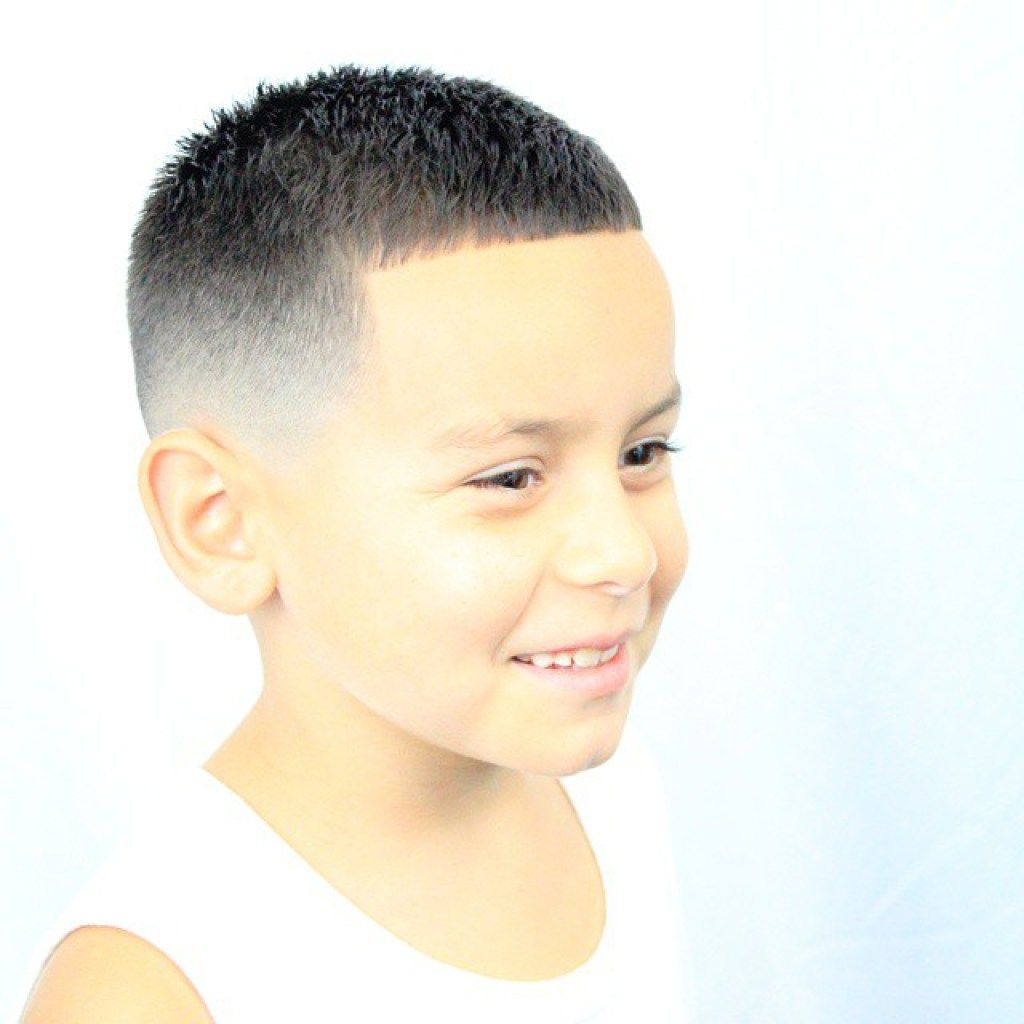 Buzz Cut Teenage Boy Haircut Pinterest Haircuts And Boy - Haircut boy buzz