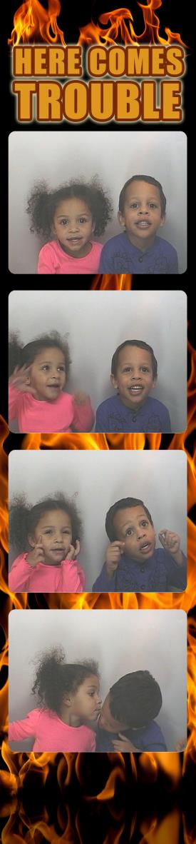 Check out my photo from a Blababooth Photo Booth. #blababooth
