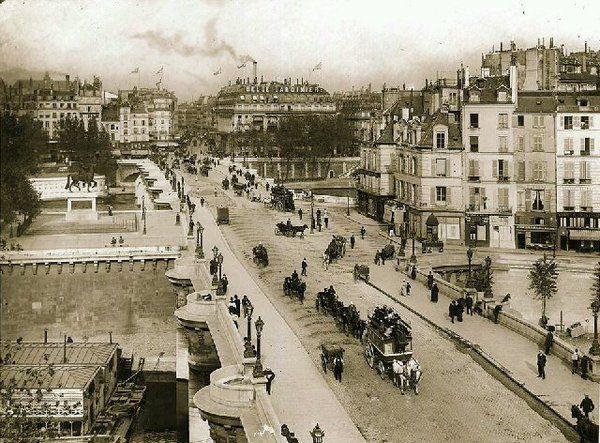 (Re)découvrez PARIS (@parisvisites) | Twitter