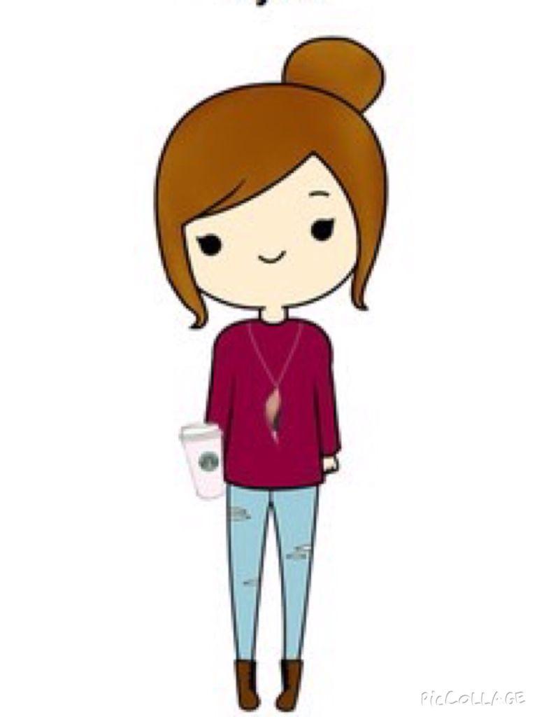 Amo Bonecas Tumblr Schattig Cute Drawings Drawings En Kawaii