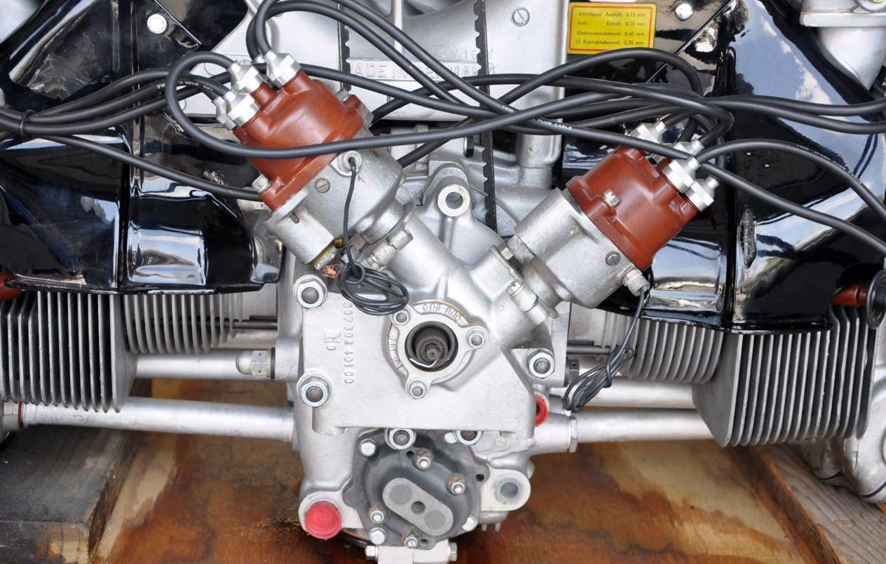 1964 Porsche 904 Engine Typ 587 3 Car 904 Engine Price