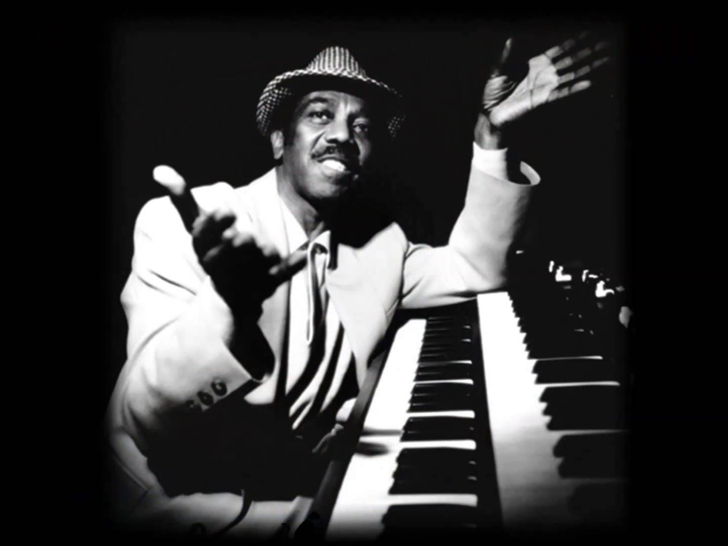 JIMMY SMITH FEAT. ETTA JAMES - I JUST WANNA MAKE LOVE TO YOU