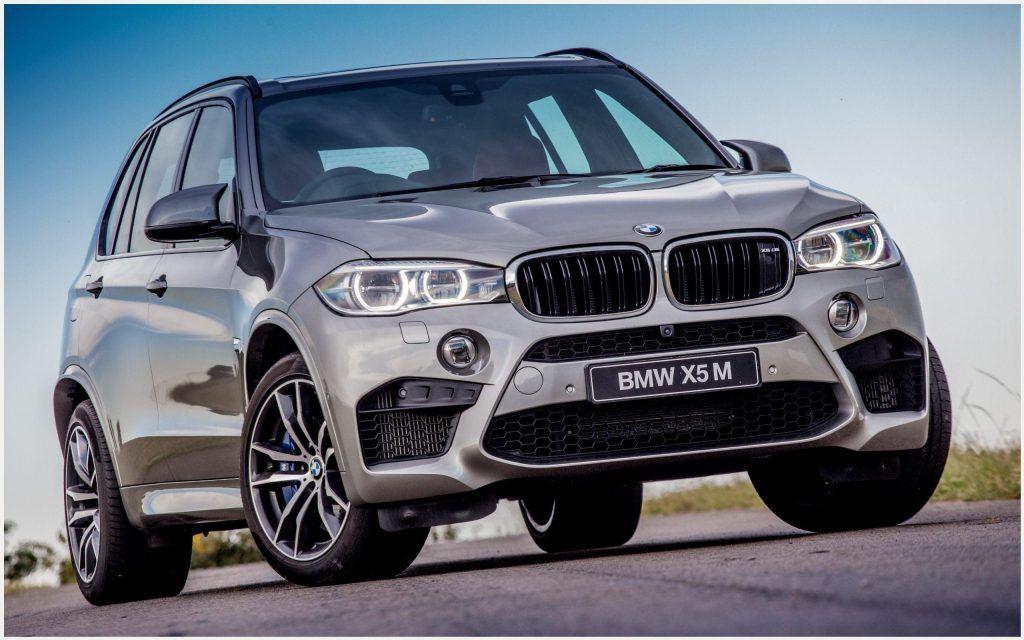 BMW X5 M SUV Wallpaper