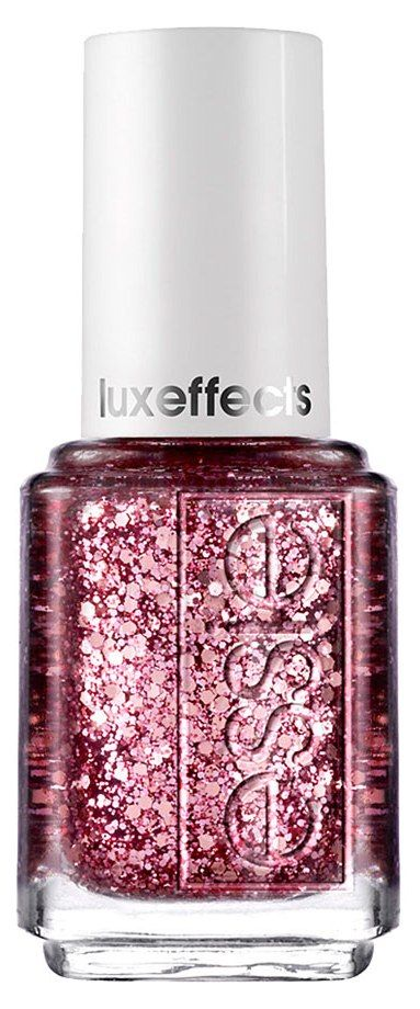Pink + sparkles = perfection | Nails | Pinterest | Manicuras, Uñas ...