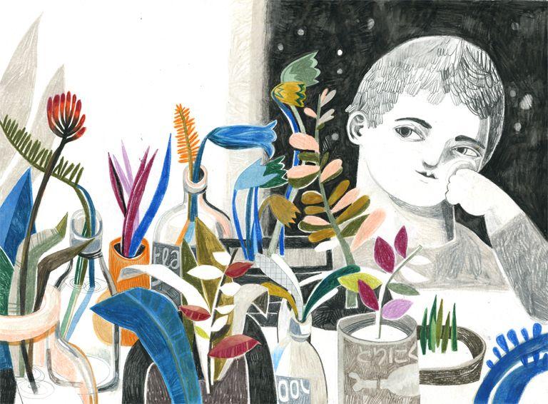 felicita sala illustrations - Cerca con Google