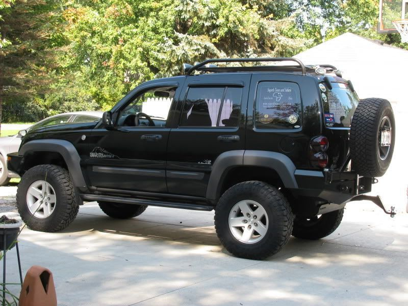 Best 2005 Jeep Liberty Rims Jeep liberty, 2005 jeep