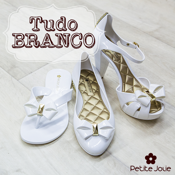 Novidades alto verão 2014 Petite Jolie. Conheça mais em www.petitejolie.com.br