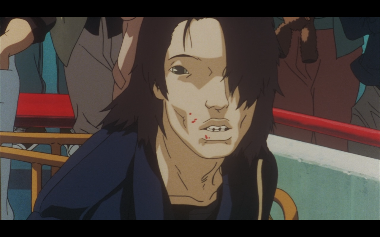 Perfect blue   Blue anime, Anime movies, Anime