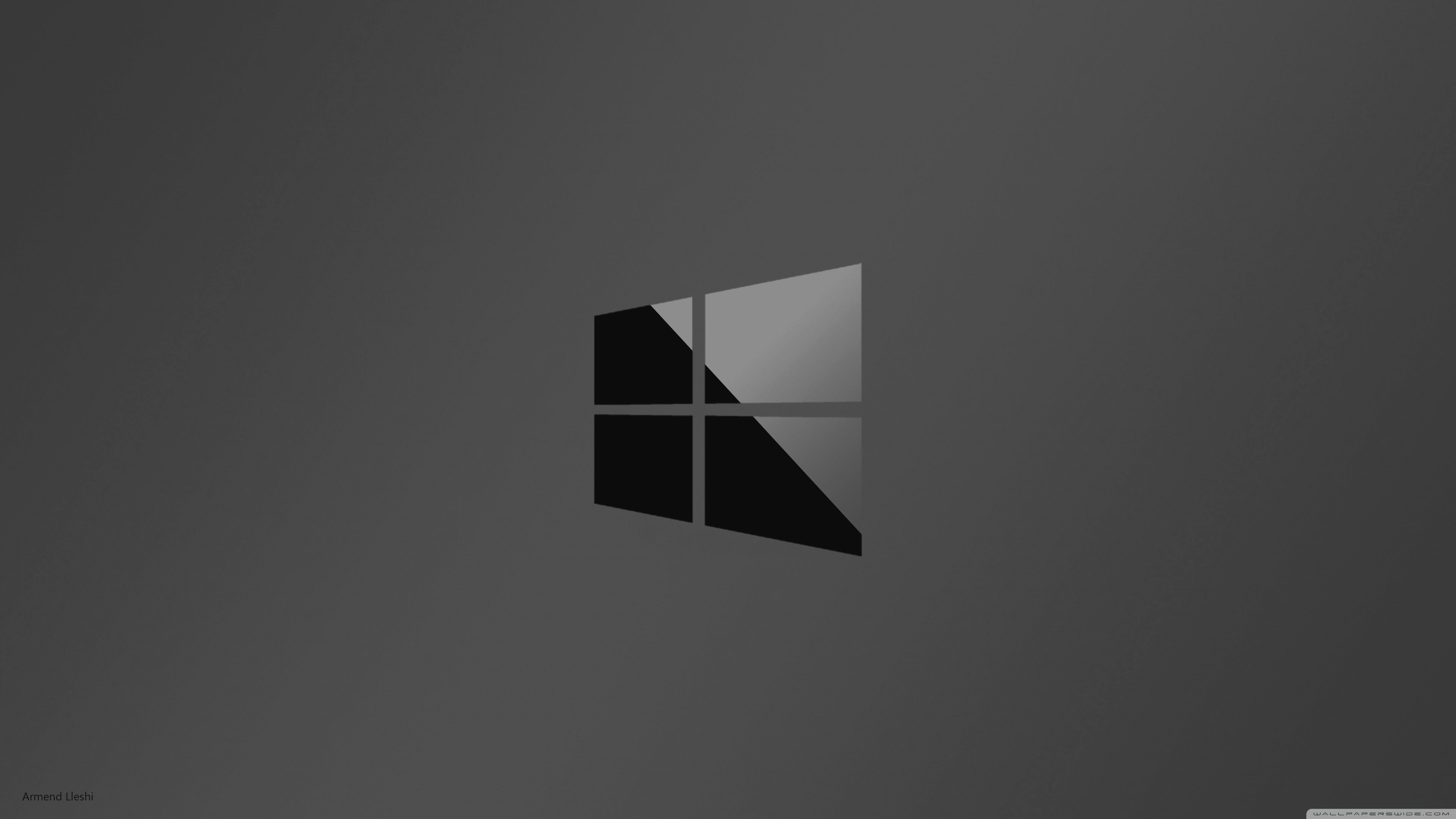 Wallpaper Wide Windows 10 In 2020 Wallpaper Windows 10 Windows Wallpaper Desktop Wallpaper Black