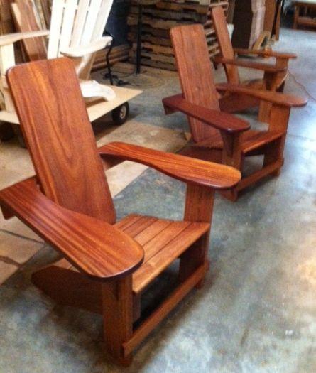 Clarks Original Westport Adirondack Chair