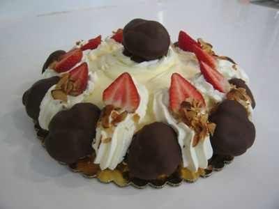 rubinstein dessert