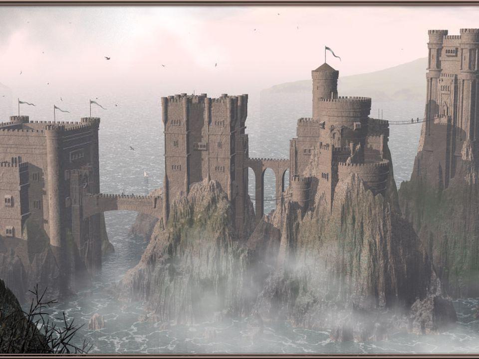 Conoce El Universo De Game Of Thrones Con Ilustraciones Taringa New York Skyline Fantasy Skyline