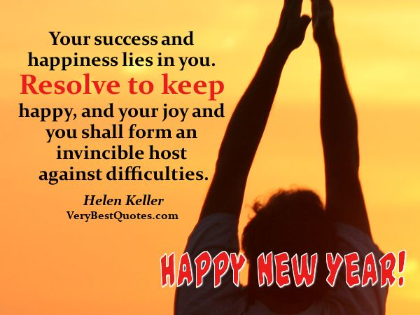inspiring quotes for new years happy new year quotes resolve to