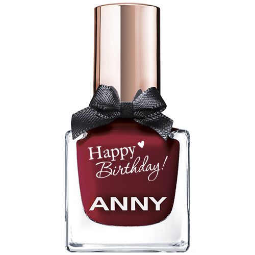 Anny - Collection 5th anniversary Vernis à Ongles