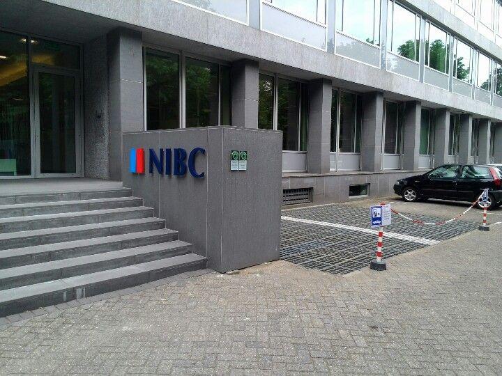 NIBC gaat voor groen parkeren via Turntoo.