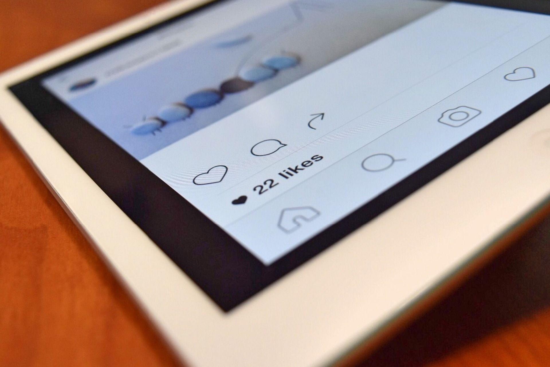 Le potenzialità di Instagram per il settore estetica