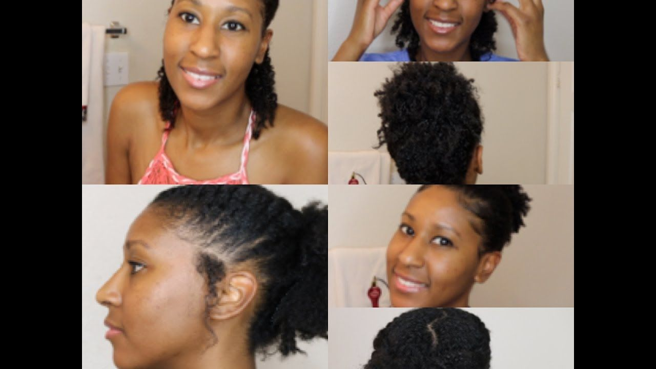 Hairstyles for b curly hair hairstyles for curly hair pinterest