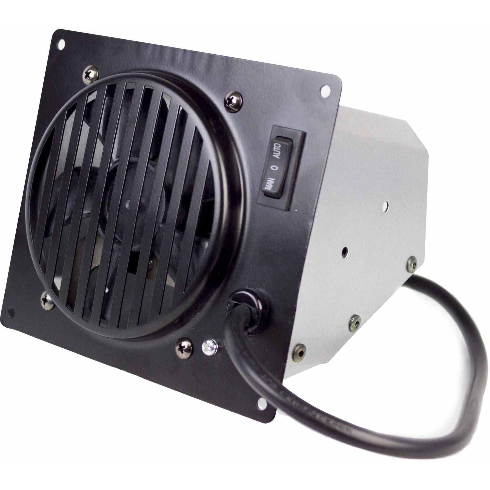 Dyna Glo Whf100 Vent Free Wall Heater Fan Deal