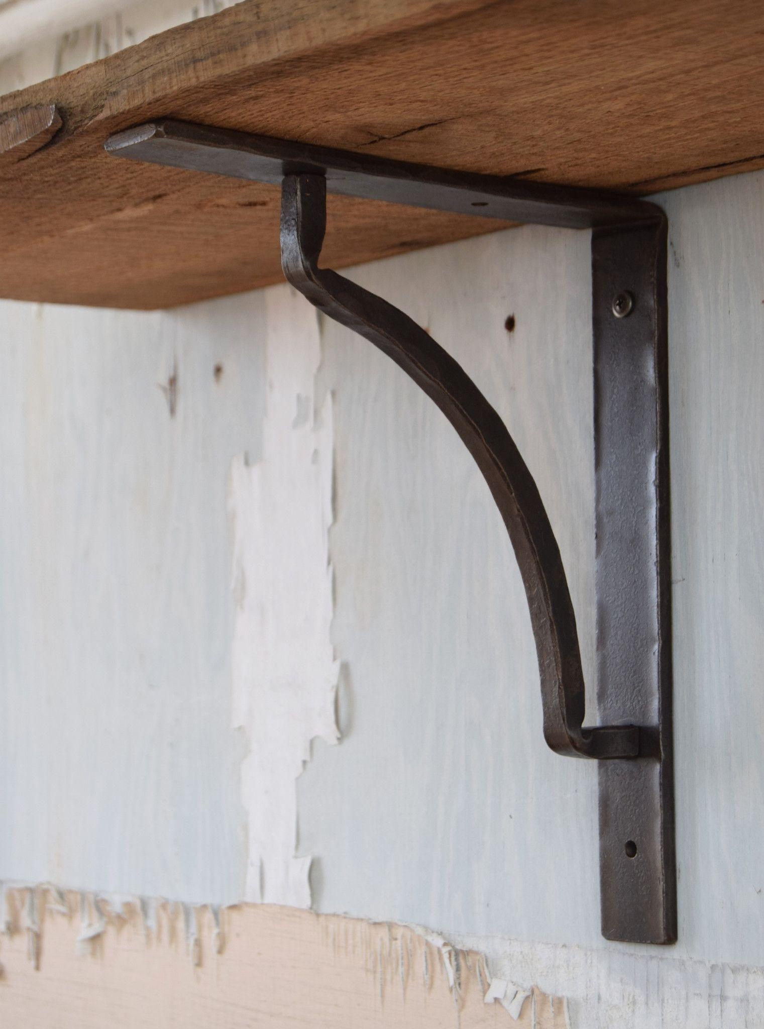 glaure shelf brackets metal shelves and shelves. Black Bedroom Furniture Sets. Home Design Ideas