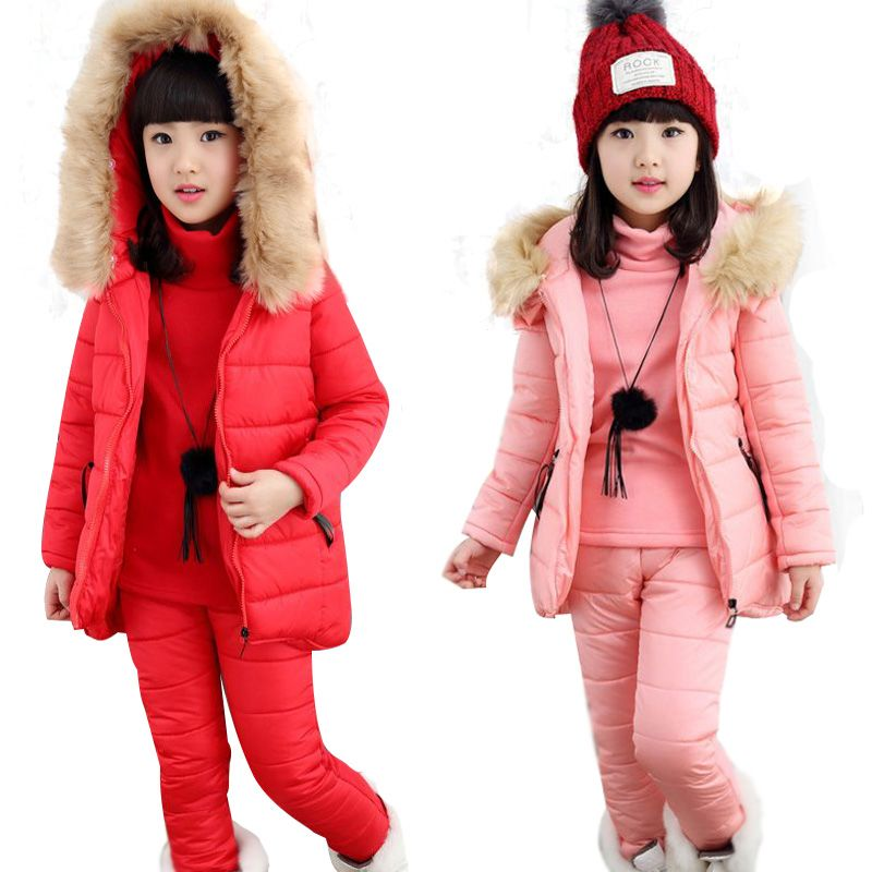 Click To Buy Teenage Girls Clothing Sets Fashion Children